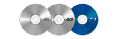 Major Seller of CDs, DVDs, and Blu-Rays Signs up to OnBuy