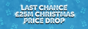 OnBuy Announces Huge Christmas Discounts for Last Chance Monday