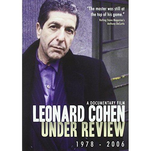 Leonard Cohen-Under Review 1978-2006 [2008] [DVD] [NTSC]
