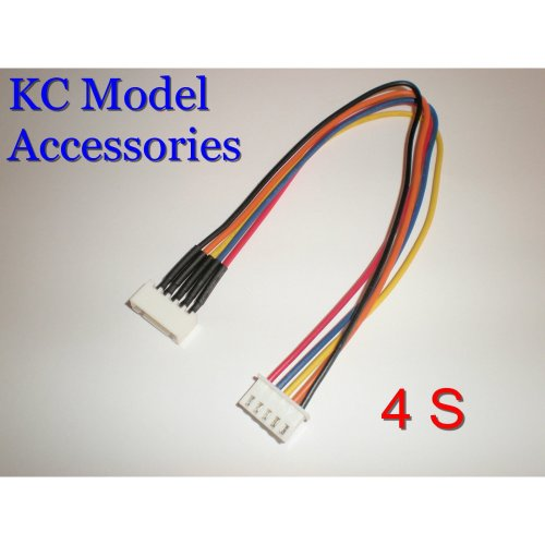 4S Balance Plug Extension Lead 20cm Charging Cable UK.