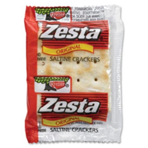Keebler Co. KEB00646 Saltine Crackers, 2-PK, 300PK-CT