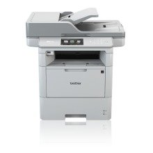 Brother Mfc-l6900dw 1200 X 1200dpi Laser A4 50ppm Wi-fi White Multifunctional