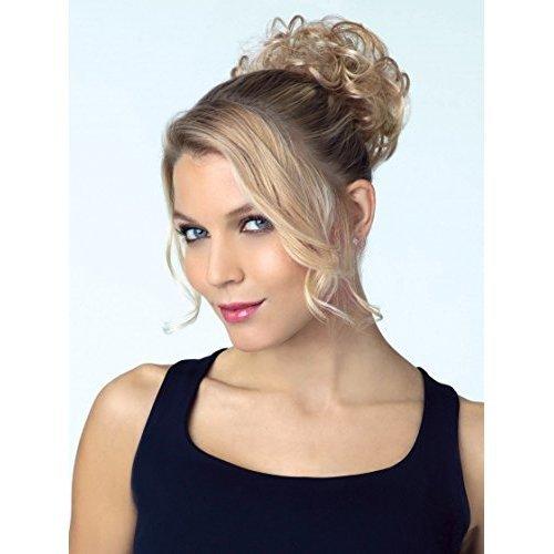 Revlon Spare Hair Twist Hairpiece Dark Blond
