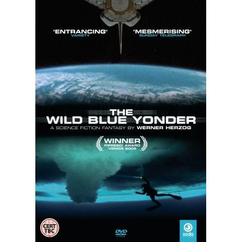 The Wild Blue Yonder [DVD] [2005]
