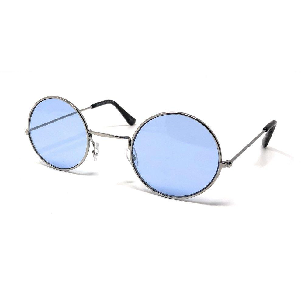 050b97d0e85 ... Ultra Adults Retro Round Sunglasses Small Style John Lennon Sunglasses  Vintage Look Quality UV400 Sunglasses Elton.