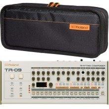 Roland TR-09 Rhythm Composer Drum Machine And CB-BRB1 Boutique Bag