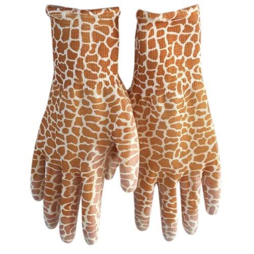 24 Pairs Nylon Gloves Work Gloves Gloves for Men and Women Gardening Gloves