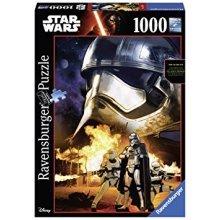 Ravensburger Star Wars Episode VII Jigsaw Puzzle (1000-Piece) Brand New Sealed