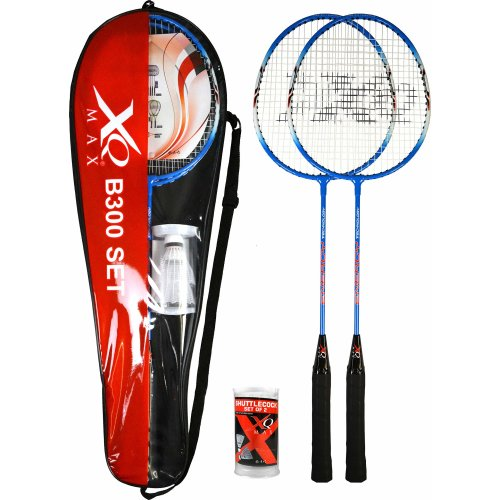 XQ Max B300 Badminton Set