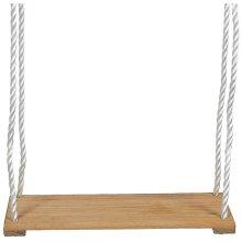 Happy People Wooden Swing Seat 73230