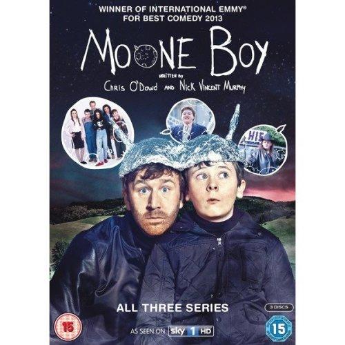 Moone Boy Series 1-3