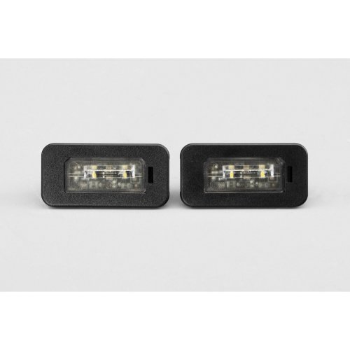 Genuine number plate light set LED Alfa Romeo Giulia 952 15-