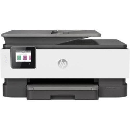 Hp Officejet Pro 8000 8022 Inkjet Multifunction Printer Colour Copier/Fax/P 1KR65B#BHC
