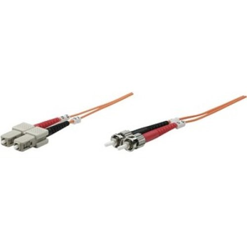 Intellinet 510356 4.27 M Fibre Optic Network Cable for Network Device 128 M 510356