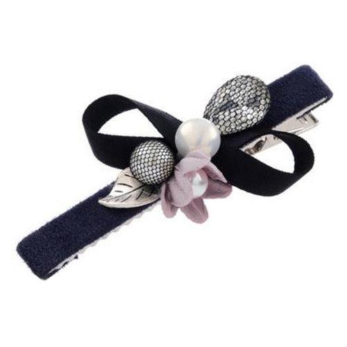 Elegant Girls/Women Hair Clip Hairpin Hair Barrette Head  Ornaments, J