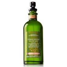 Bath & Body Works Aromatherapy Lemongrass Cardamom Stress Relief Pillow Mist 4 o