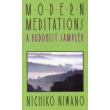 Modern Meditations: A Buddhist Sampler