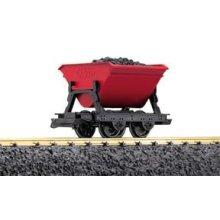 Dump Car Red - Wagon - LGB L42430