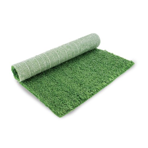 PetSafe Pet Loo Replacement Grass, Large, Natural Looking, Easy Clean