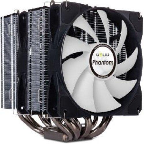 Gelid Phantom Dual Tower CPU Cooler GELID-PHANTOM