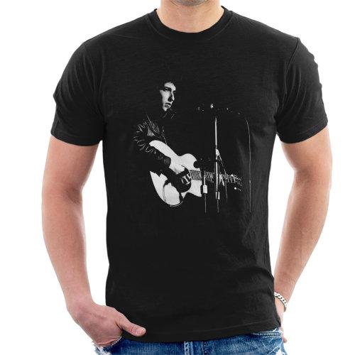 Bob Dylan Royal Albert Hall 1965 Alt Men's T-Shirt