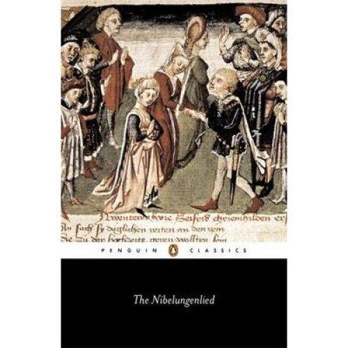 The Nibelungenlied