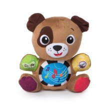 Baby Einstein Press N Play Pals