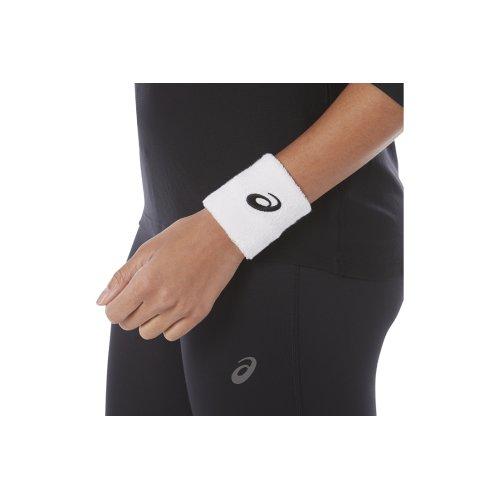 Asics Performance Wrist Band 3043A002-100 unisex