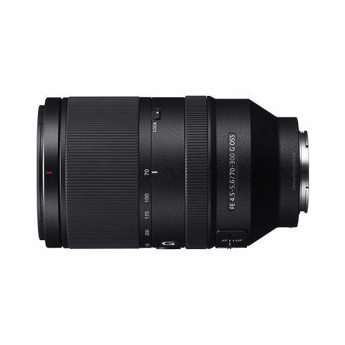 Sony SEL70300G 70 - 300 mm F4.5-5.6 FE
