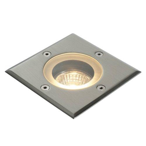 Square marine grade IP65 50W