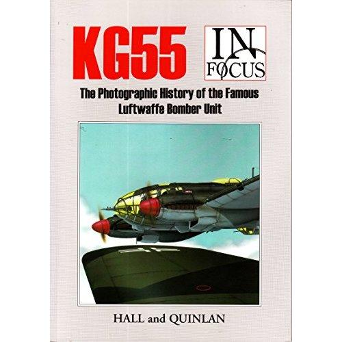 KG55: 'Greif' Geshwader (In Focus)