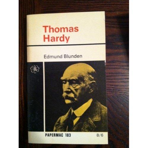 Thomas Hardy (Papermacs)