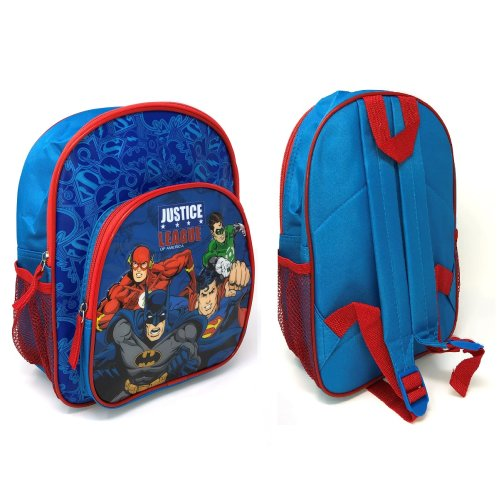Boys Paw patrol Deluxe Backpack with Front Pocket