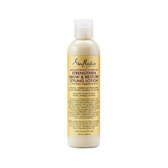 Shea Moisture Jamaican Black Castor Oil Strengthen Grow & Restore Styling Lotion 236ml