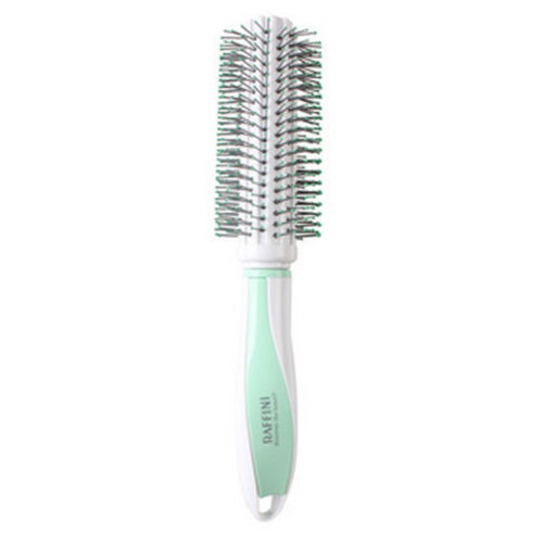 Adults/Kids Anti-static Massage Curly Hair Comb No More Tangle Green