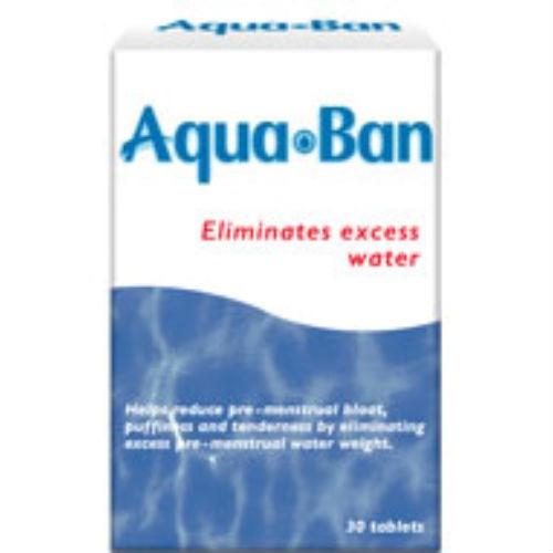 Gr Lanes Aquaban 30 Tablets