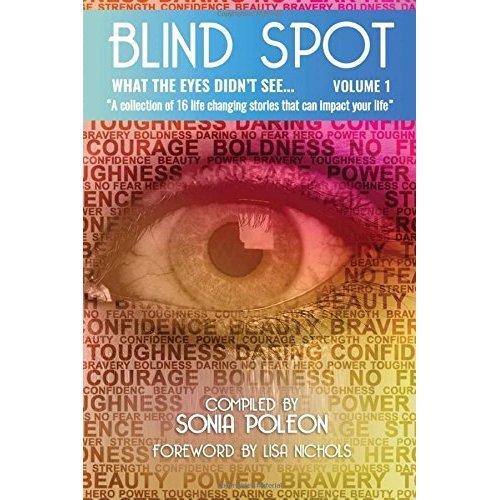 Blind Spot Volume 1