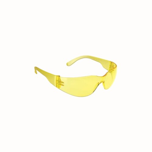 Stealth 7000 Glasses - Yellow Frame - Yellow Hardcoat Lens