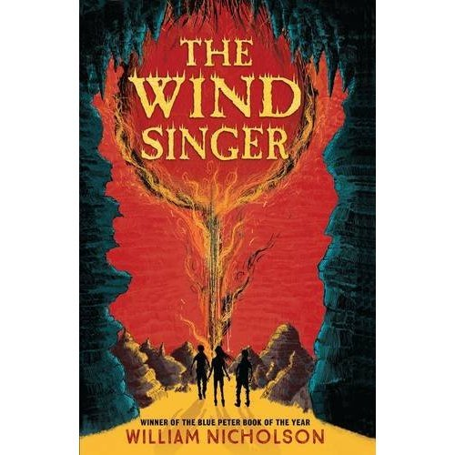 The Wind Singer (Egmont Modern Classics)
