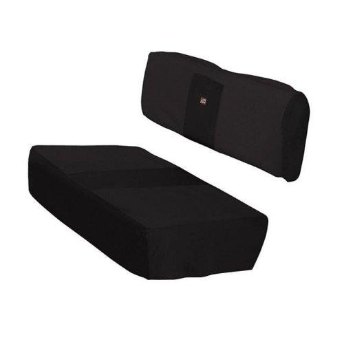 Classic Accessories 18-149-010401-RT Utv Seat Covers For Kawasaki - Black