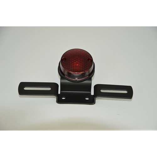 Tail/Stop/License Plate Light 25w Bulb For Motorcycle Motorbike