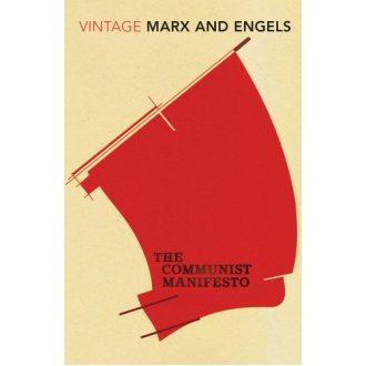 The Communist Manifesto (Vintage Classics)