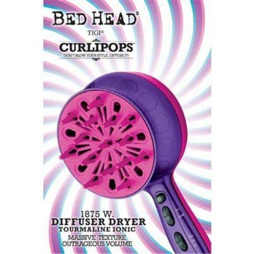 Helen Of Troy BH420 Curlipops Diffuser Dryer