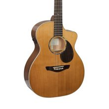 Faith FG1HCE Legacy Mahogany Earth Cutaway Electro Acoustic Guitar
