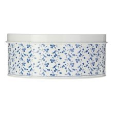 Blue Rose Cake Tin