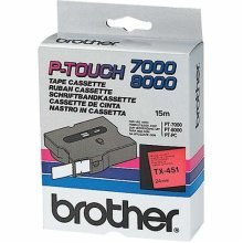 Brother Labelling Tape 24mm label-making tape