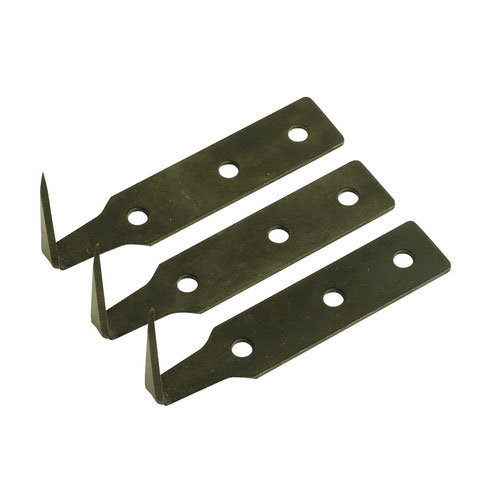 Sealey WK02003 Windscreen Removal Tool Blade 38mm - Pack of 3