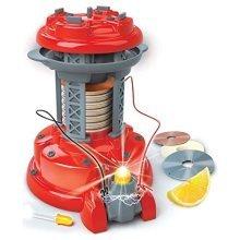 Voltaic Pile - Clementoni 61274