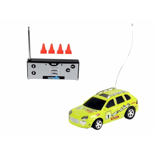 Revell Mini Remote Control Car VI - Green