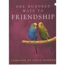 One Hundred Ways to Friendship